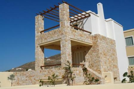 2 bedroom houses by the sea for sale in Aegean. Detached house – Aegean, Greece