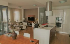 Luxurious three-room apartment with the view of the castle, Ljubljana, Slovenia for 650,000 €