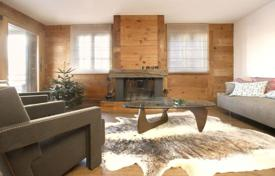 Luxury apartment with balconies in the residence, close to the center of the ski resort and ski lifts, Verbier, Switzerland for 6,440,000 €