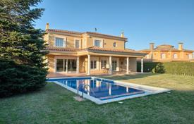 Property for sale in Mont-ras. Villa – Mont-ras, Catalonia, Spain