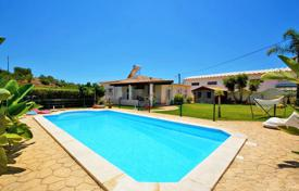 Charming renovated 3-bedroom country Villa (Bungalow) in Guia for 405,000 $