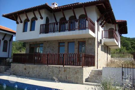 3 bedroom houses for sale in Burgas. Detached house - Sveti Vlas, Burgas, Bulgaria