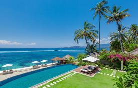 Coastal property for rent in Manggis. Villa – Manggis, Bali, Indonesia