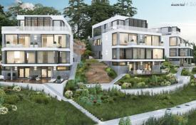 Property for sale in Baden-Wurttemberg. New villas with terraces, garden and garage among parks and mountains in Baden-Baden. Cost is reduced to the end of the month!