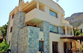 Luxury 5 bedroom houses for sale in Attica. Villa – Saronida, Attica, Greece