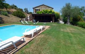 Property for sale in Tuscany. Villa – Radicofani, Tuscany, Italy