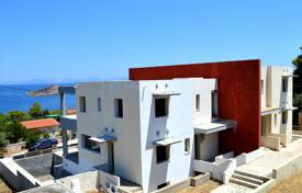 Coastal townhouses for sale in Attica. Terraced house – Attica, Greece