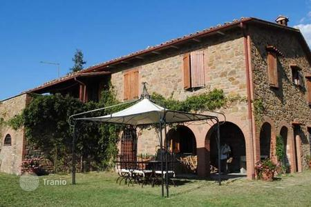 3 bedroom houses for sale in Umbria. Villa - Paciano, Perugia, Umbria,  Italy