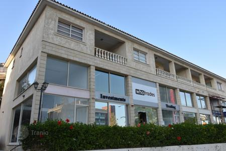 Commercial property for sale in Limassol. Business centre – Agios Tychon, Limassol, Cyprus