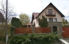 Houses for sale in Heves County. Detached house – Bükkszék, Heves County, Hungary