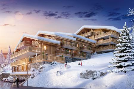 2 bedroom apartments for sale in Auvergne-Rhône-Alpes. Apartment – Chatel, Auvergne-Rhône-Alpes, France
