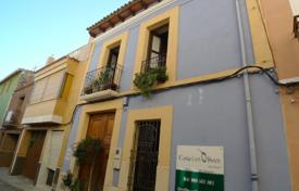 Property for sale in Benigembla. Terraced house – Benigembla, Valencia, Spain