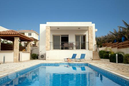 Coastal property for rent in Cyprus. Villa - Paphos (city), Paphos, Cyprus