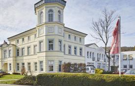 Property for sale in Rhineland-Palatinate. Apartment package in a nursing home, Rhineland-Palatinate, Germany