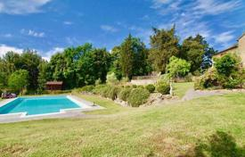 4 bedroom houses for sale in Chianni. Villa – Chianni, Tuscany, Italy
