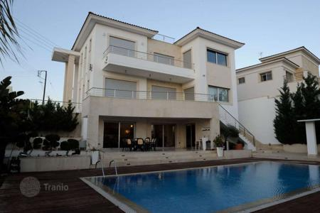 5 bedroom houses for sale in Limassol. Villa - Limassol, Cyprus