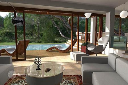 Off-plan residential for sale in Italy. Villa – Sardinia, Italy