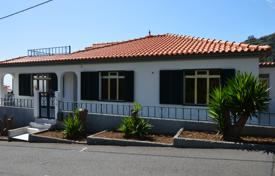 Property for sale in Madeira. Detached house for sale in Ribeira Brava Madeira
