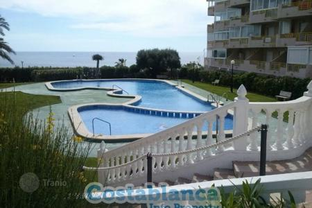 Coastal apartments for sale in Mil Palmeras. Apartment – Mil Palmeras, Valencia, Spain