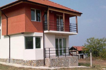 Cheap 2 bedroom houses for sale in Patalenitsa. Detached house - Patalenitsa, Pazardzhik, Bulgaria