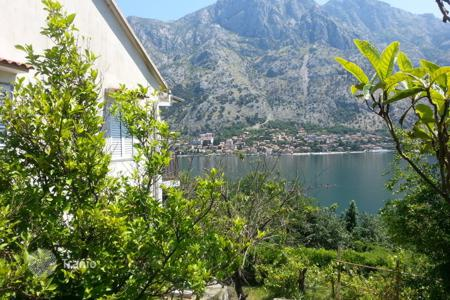 Coastal houses for sale in Kotor. Townhome – Kotor (city), Kotor, Montenegro