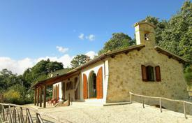 Property for sale in Umbria. Villa between Florence and Rome