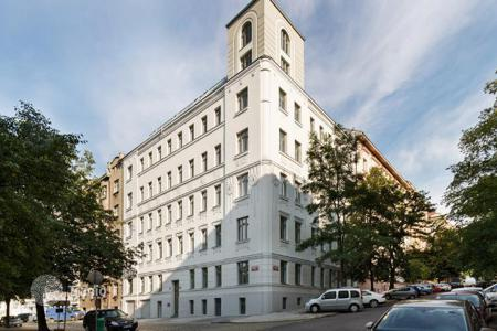 Penthouses for sale in Prague. Apartment in Prague