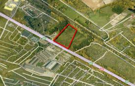 Development land for sale in Riga. Development land – Riga, Latvia
