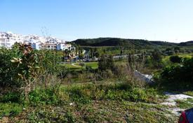 Development land for sale in Mijas. Plot with mountain views, close to the beach, Mijas, Spain