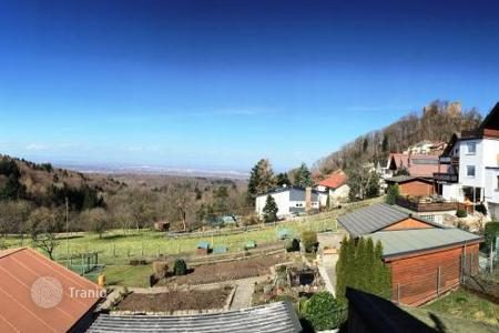 Land for sale in Baden-Baden. Development land – Baden-Baden, Baden-Wurttemberg, Germany
