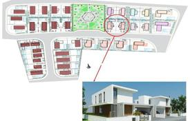 Luxury and modern 3 bedroom villa for sale in Pyla part of an existing complex development for 230,000 €