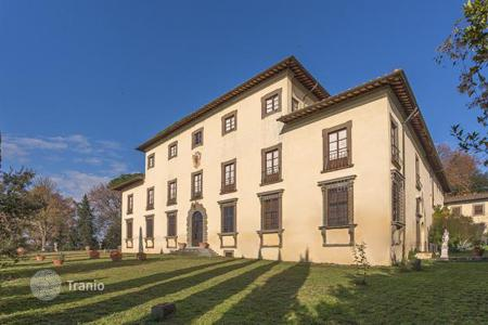 Luxury property for sale in Florence. Villa – Florence, Tuscany, Italy