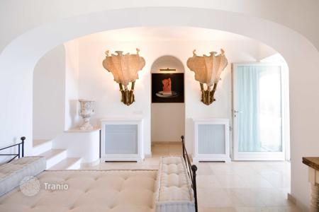 5 bedroom villas and houses to rent in Europe. Villa – Capri, Campania, Italy