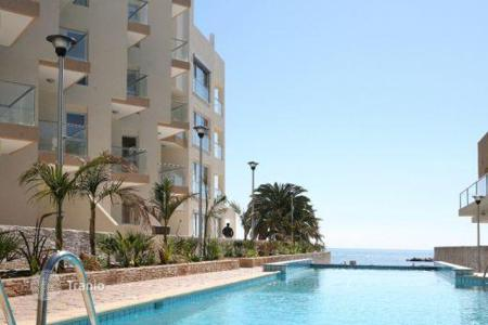 Coastal apartments for sale in Limassol. Exclusive apartment with direct access to the beach in the tourist area of Limassol