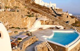 Luxury 3 bedroom houses for sale in Southern Europe. Villa – Mikonos, Aegean Isles, Greece