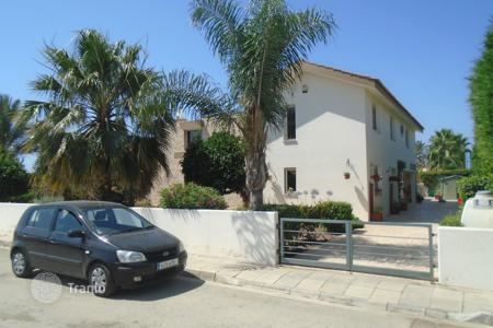 4 bedroom houses for sale in Perivolia. Four Bedroom Luxury Detached House