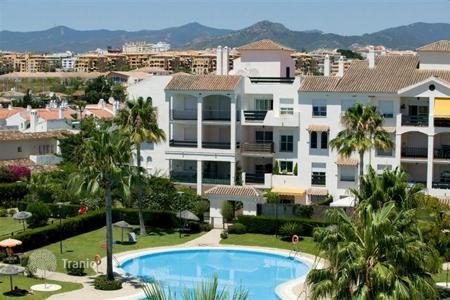 2 bedroom apartments for sale in San Pedro Alcántara. Apartment – San Pedro Alcántara, Andalusia, Spain