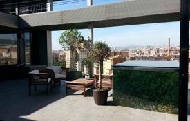 Property for sale in Spain. Apartment house with tourist license in Barcelona