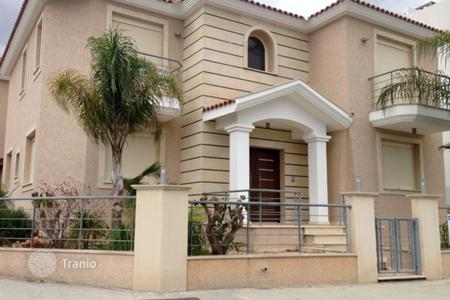 5 bedroom houses by the sea for sale in Germasogeia. Villa – Germasogeia, Limassol, Cyprus