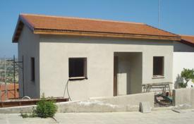 Property for sale in Skarinou. Three Bedroom Detached House