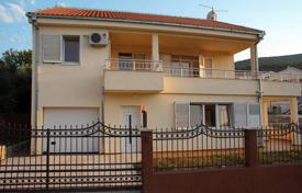 3 bedroom houses for sale in Tivat. New built two story house, 20meters from the sea, 246 m² of inside area