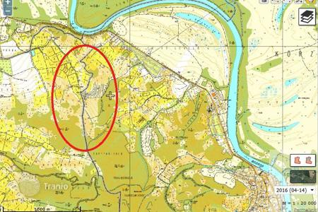 Land for sale in Tokaj. Development land – Tokaj, Borsod-Abauj-Zemplen, Hungary