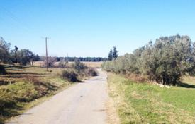 Luxury property for sale in Sane. Development land – Sane, Administration of Macedonia and Thrace, Greece