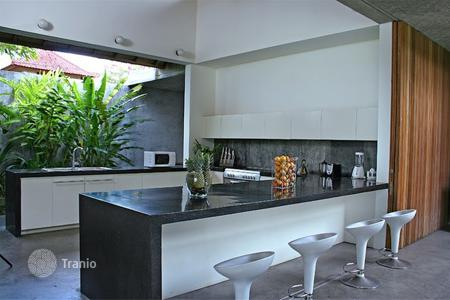 Villas and houses for rent with swimming pools in Indonesia. Villa – Seminyak, Bali, Indonesia
