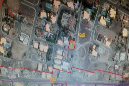 Land for sale in Strovolos. 542m² Residential Plot in Strovolos