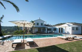 Residential for sale in Istán. Villa – Istán, Andalusia, Spain