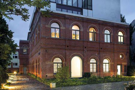 Offices for sale in Germany. Commercial premises in Berlin
