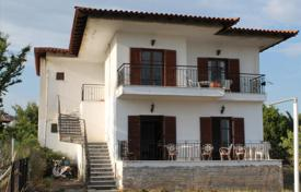 6 bedroom houses by the sea for sale in Administration of Macedonia and Thrace. Detached house – Sithonia, Administration of Macedonia and Thrace, Greece