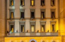 Property for sale in Lazio. The four-star hotel near the main railway station in Rome
