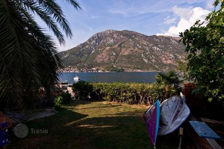 Houses for sale in Tivat. Villa – Tivat, Montenegro